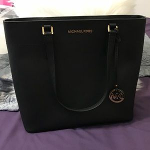 Michael Kors tote Purse 👛